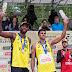 Evandro/Vitor leva a prata, e Ágatha/Duda fica com o bronze na Polônia