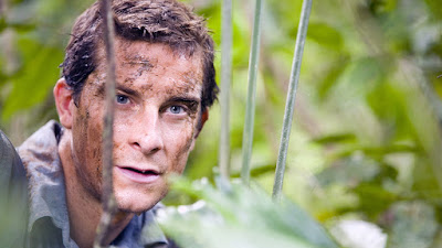 Bear Grills -  Real Man Survivor | Real Hero | Man Vs Wild Star