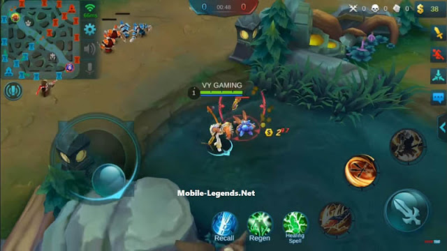 Tips Cepat Naik Rank dari Warrior Menjadi Grand Master Di Mobile Legends