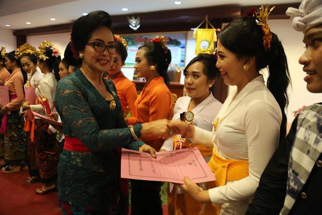 WHDI Tabanan Tekankan Kewajiban Menjalankan Dharma Agama dan Dharma Negara