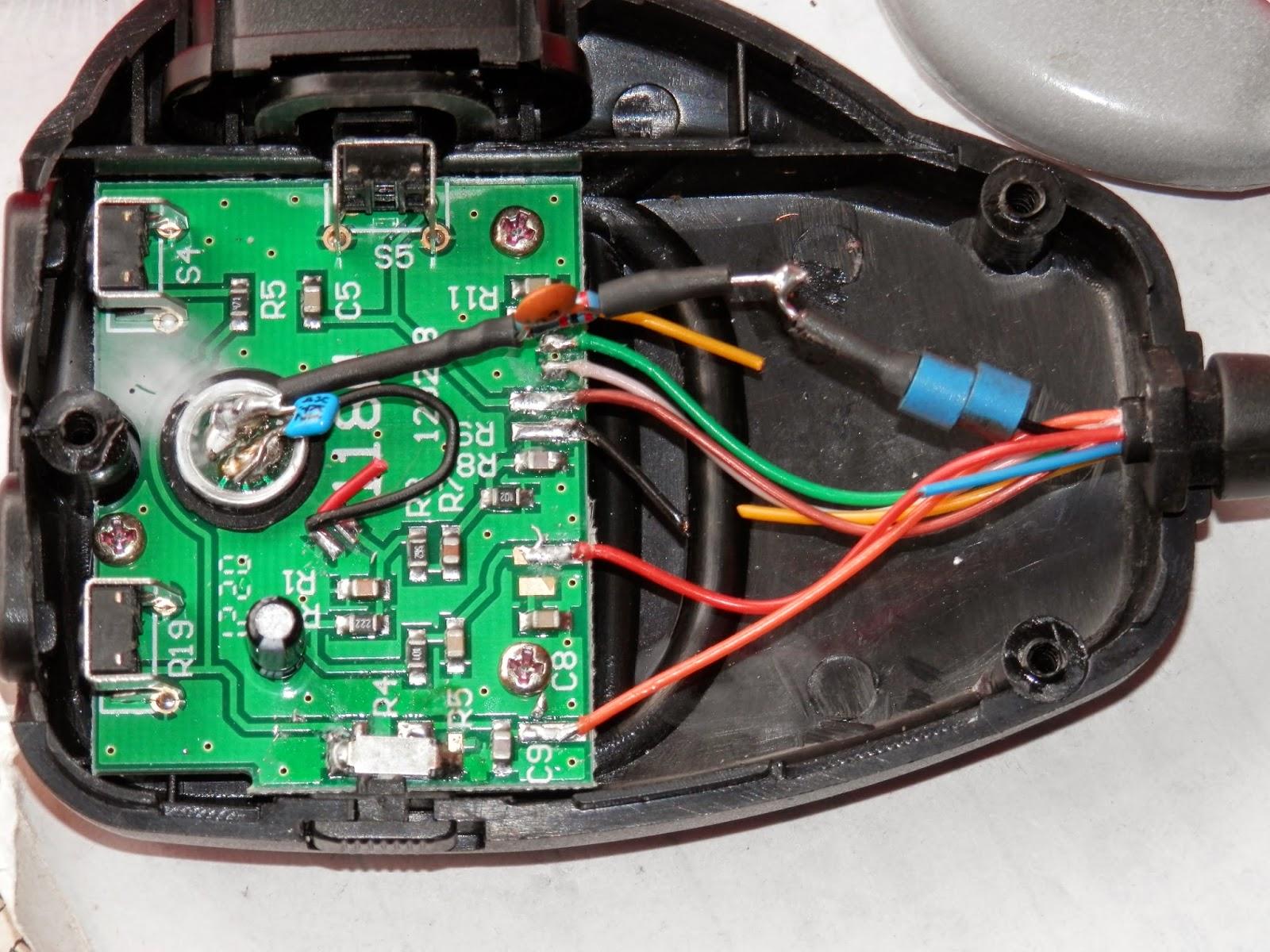 medium resolution of f13 mic wire diagram