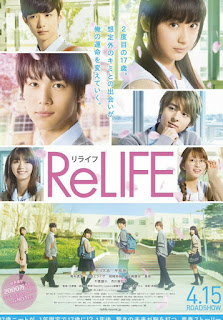 ReLIFE Live Action (2017)