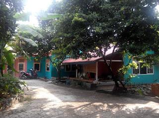 Rumah kebun buah