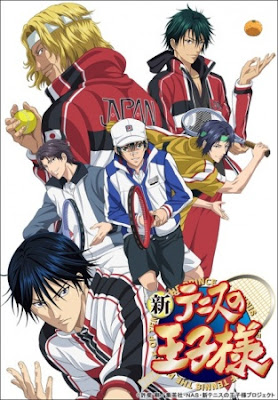 The New Prince of Tennis OVA vs Genius 10 Subtittle Indonesia Batch