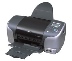 Download Epson Stylus Photo 935 drivers