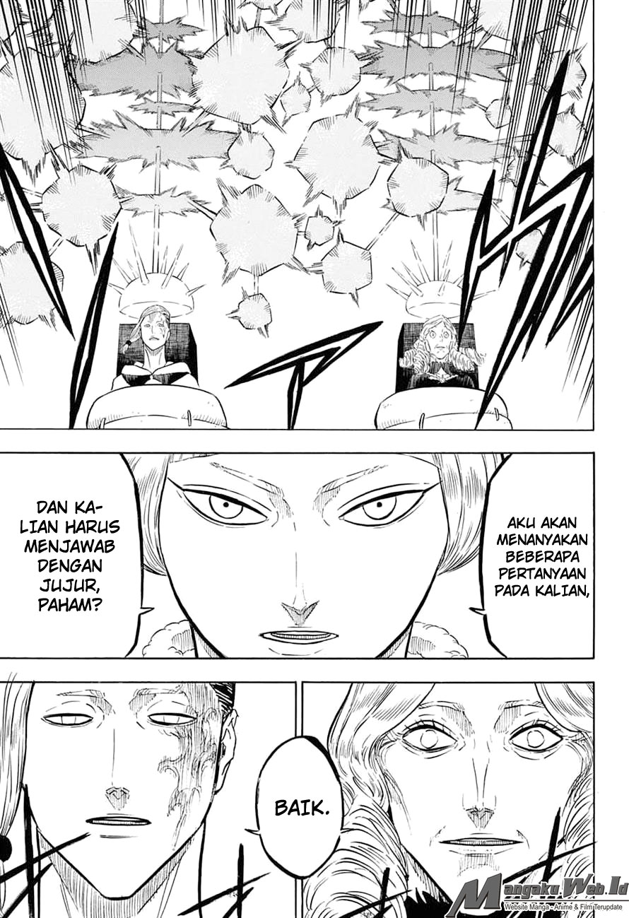 Manga Black Clover Chapter 54 Bahasa Indonesia
