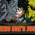MY HERO ONE'S JUSTICE + 4 DLCs