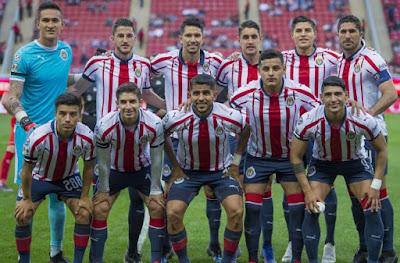 club guadalajara 2019