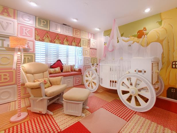 A Cairene Mommy Baby Nursery Rooms That Rock Get Ur