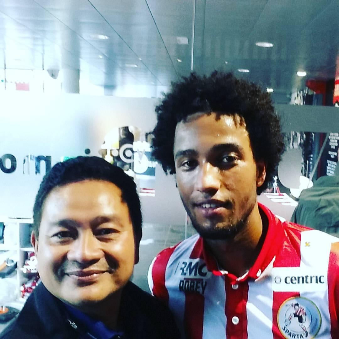 sepakbolanda jawaban ryan sanusi keturunan indonesia