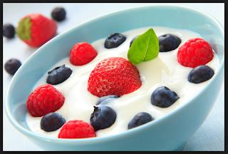 Yogurt Dapat Mengendalikan Gula Darah