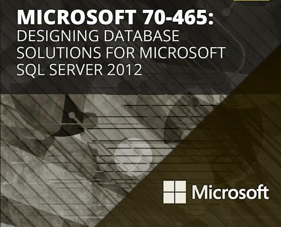 Video Lab học SQL Server 2012 70-465