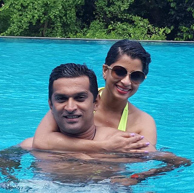 Nadeesha Hemamali Leaked Boyfriend Kissing