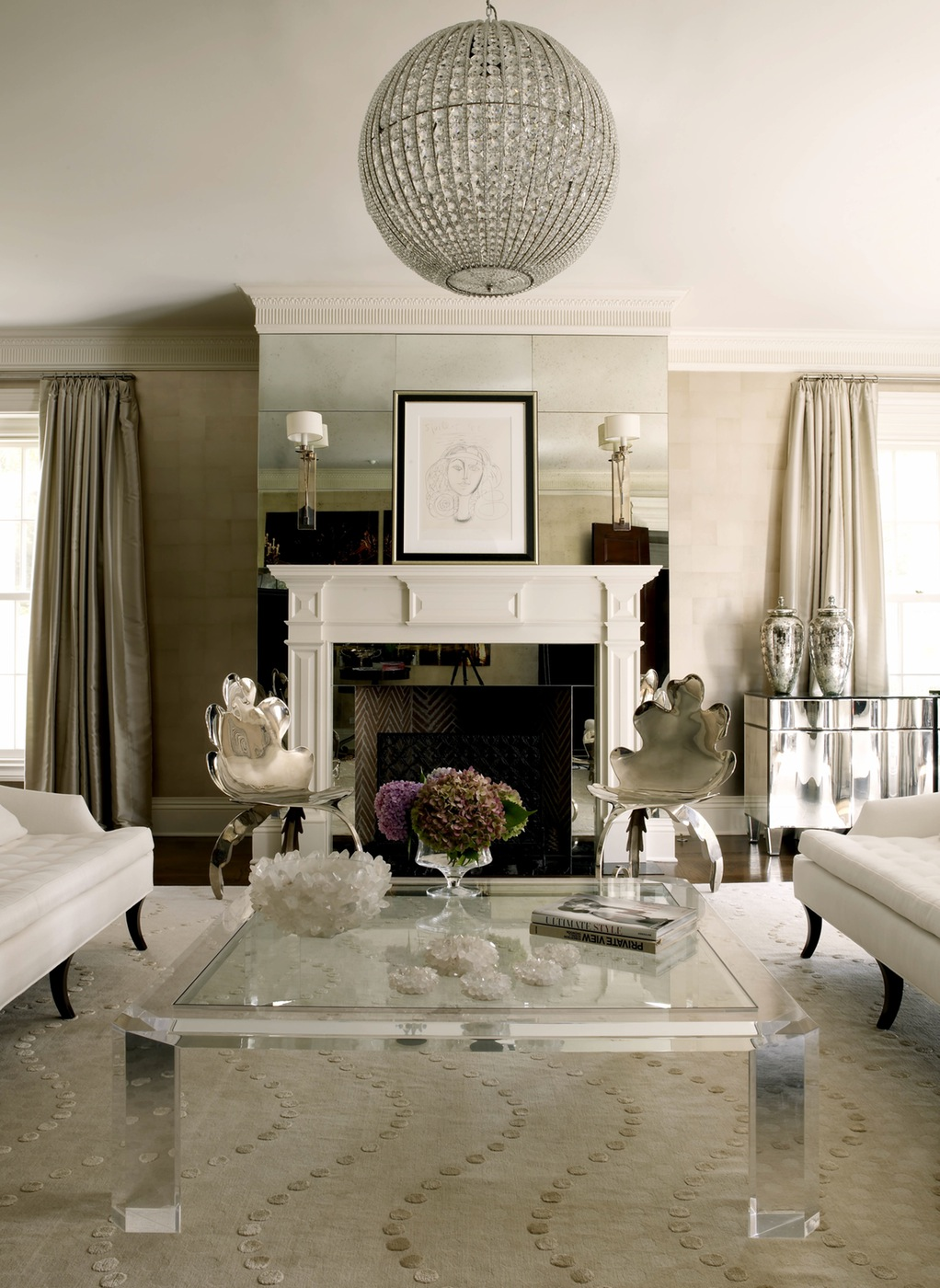 Feng Shui For Your Living Room 5 Tips
