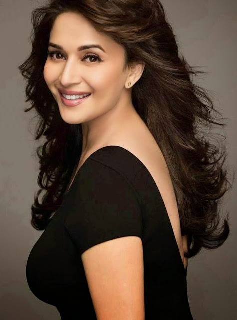 Look at these photos and try to guess Madhuri Dixit