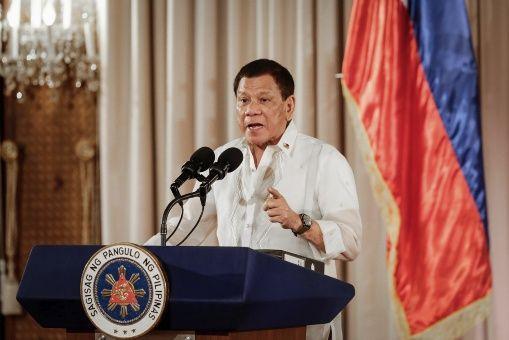 Invitan a la ONU a observar campaña antidrogas en Filipinas