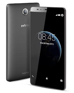 Infinix Note 2 (X600)