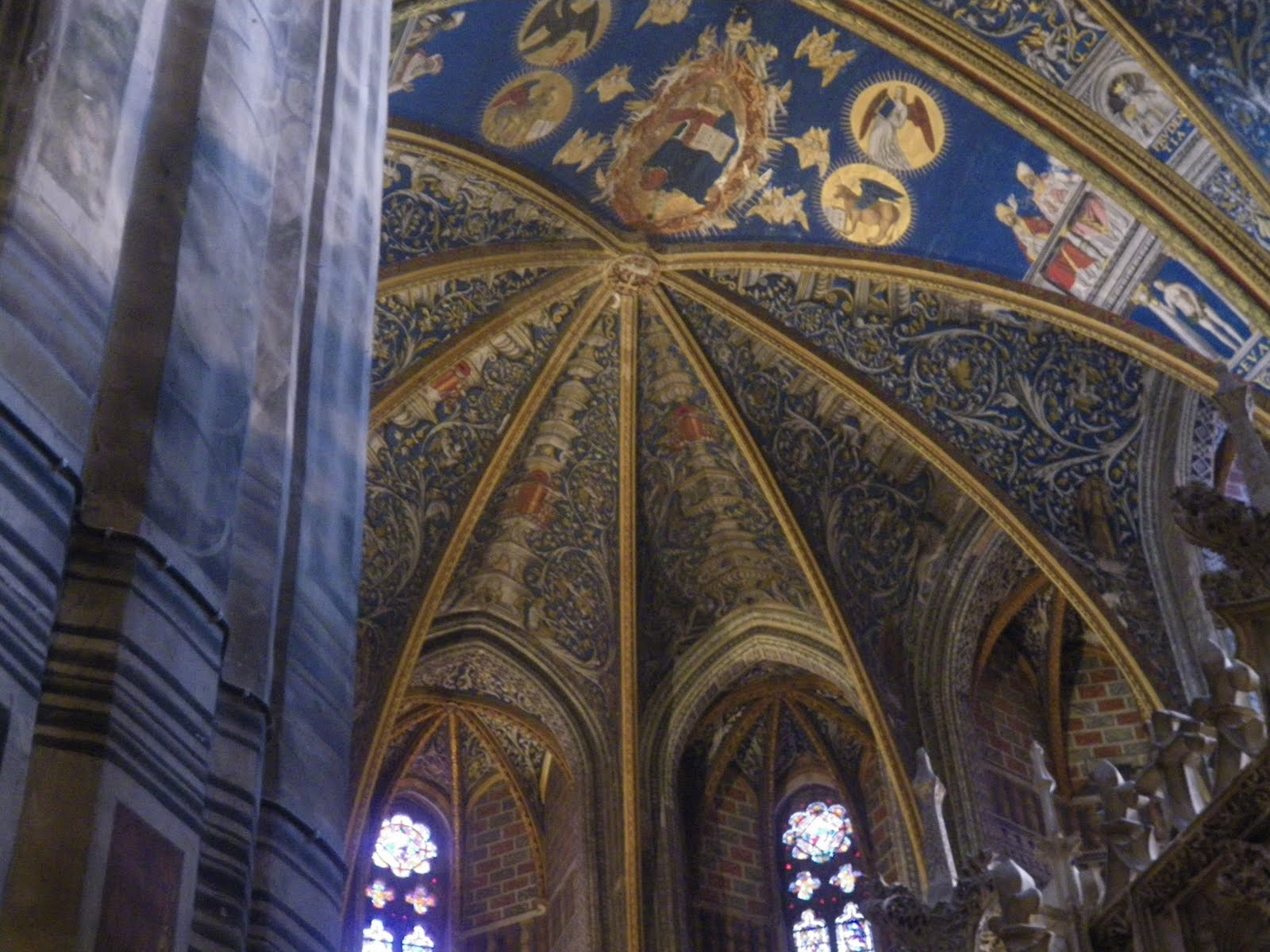 Images Of Cathedral Ceilings