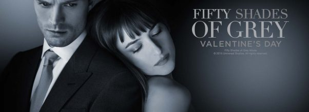 Kontroversi film Fifty Shades of Grey