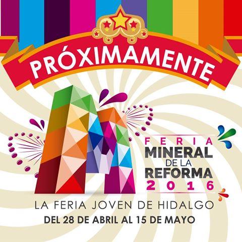 Feria mineral de la reforma 2016 ferias de m xico for Feria de artesanias 2016