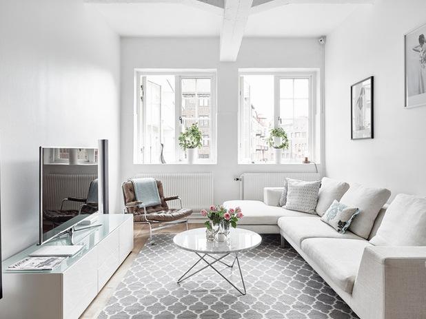 wohnzimmer gemütlich einrichten tipps | minimalistische haus design