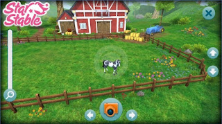 Game Star Stable Horses App