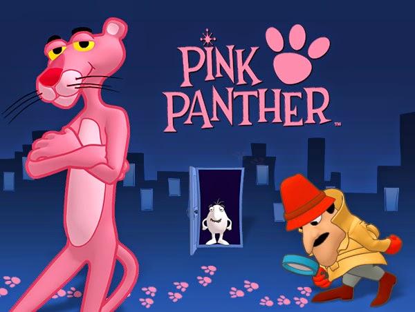 تحميل لعبة the pink panther