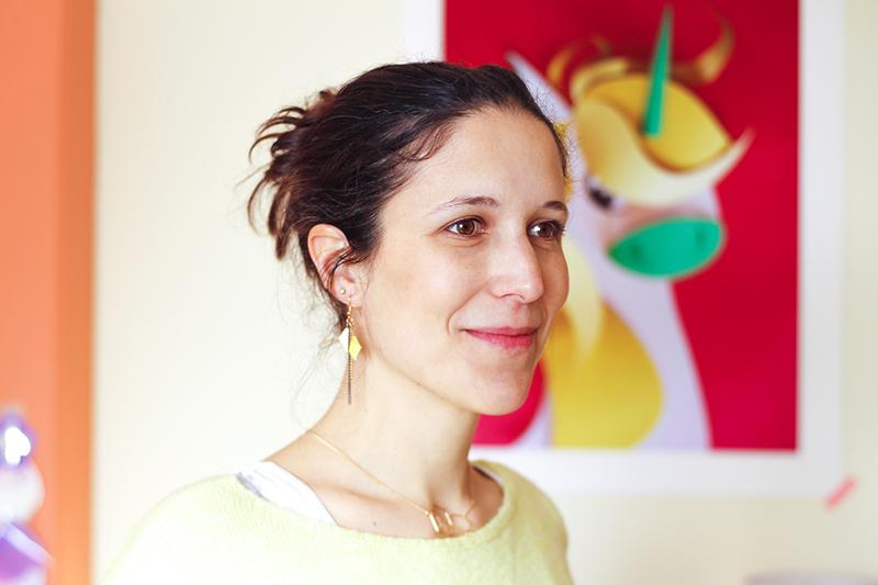 Camille Epplin Profil
