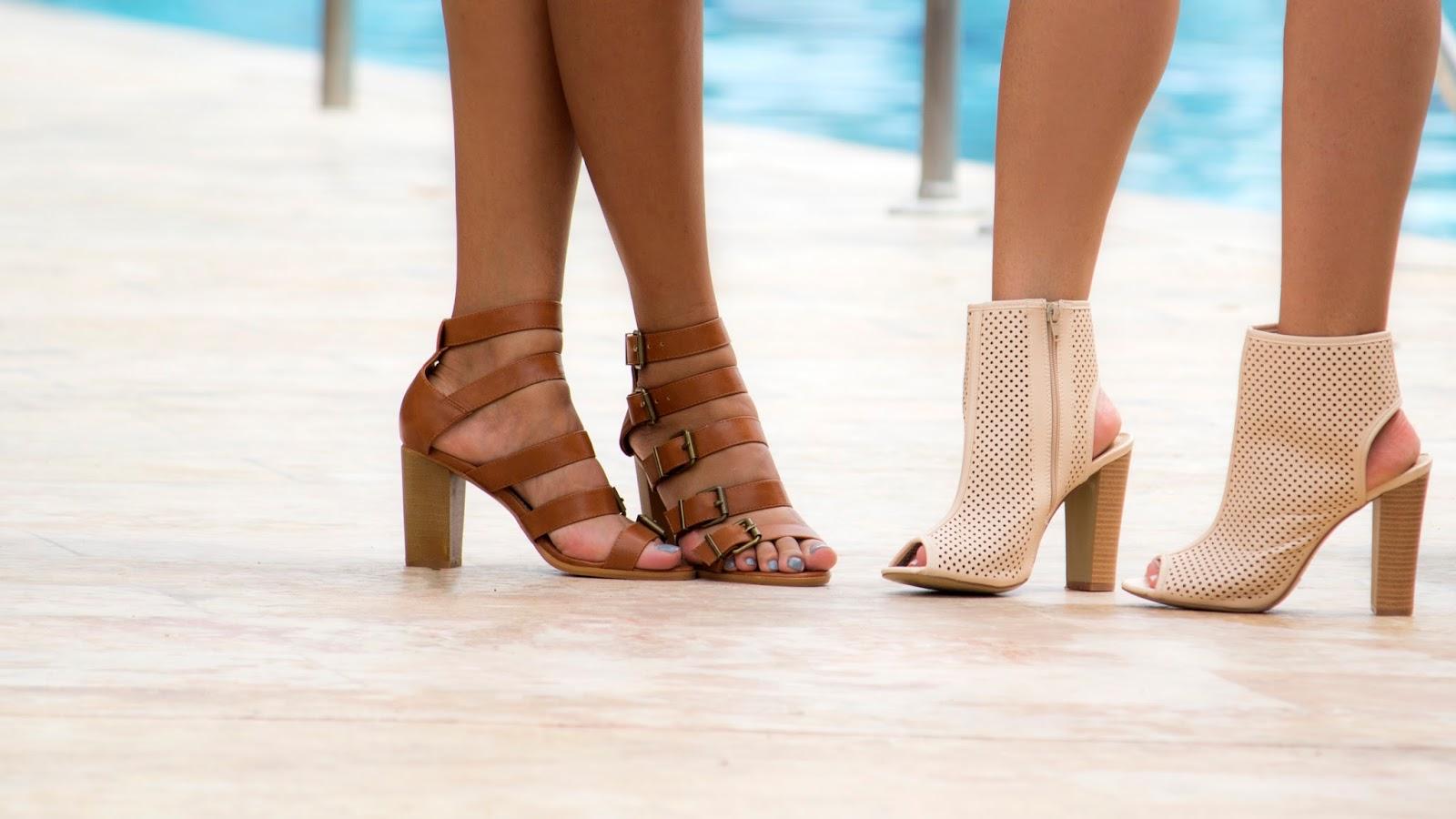 5e5db7b8 La temporada primavera-verano de la marca española de calzado MARYPAZ  ofrece la colección más completa inspirada en las pasarelas de moda  internacionales y ...