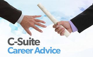 executive job mistakes