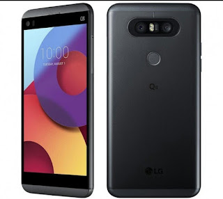 LG Q8 Reviews, Specifications And Price