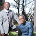 Maps Maponyane shield His Father did's against Twitter Troll's Bad Joke