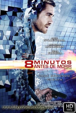 Ocho minutos antes de morir 1080p Latino