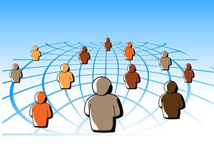 Contactos (Networking)