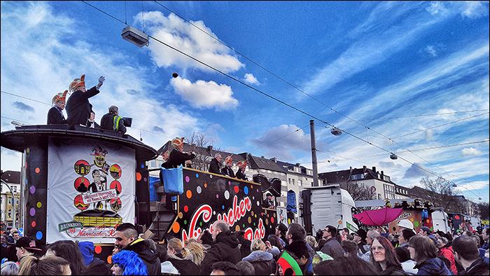 Karneval Dortmund