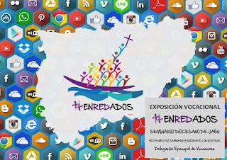 """Exposición Vocacional """"ENREDADOS"""""""
