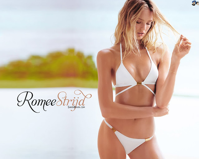 Romee Strijd HD Wallpaper