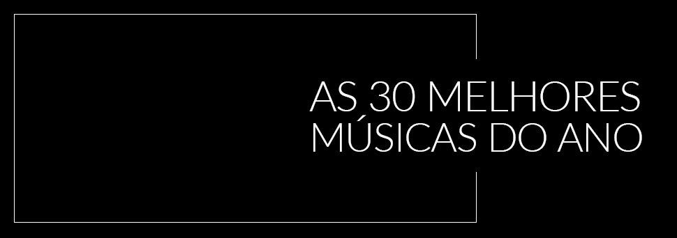 Melhores Músicas