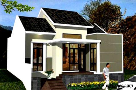 rumah minimalis lantai 1 terbaru | design rumah minimalis