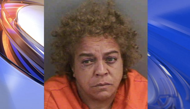 Florida woman robs postal worker with plastic gun, rides off on tricycle