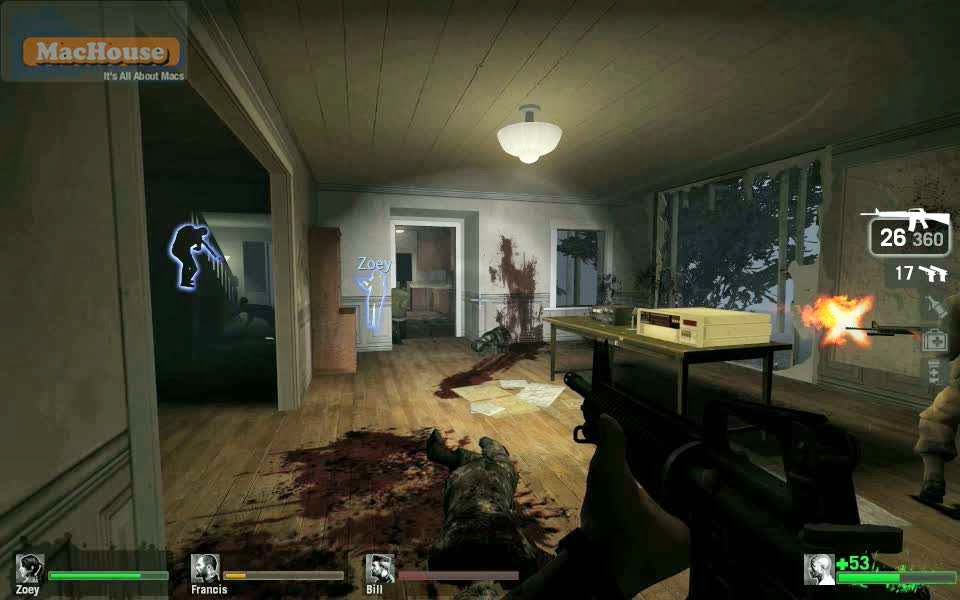 game pc left 4 dead full version