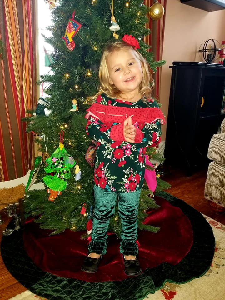 baeb068bf624 Sweet Holiday Style for Your Little Sweeties by Matilda Jane ...