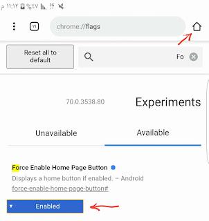 متصفح جوجل كروم 11