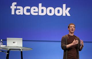 Bahasa Indonesia tentang Biografi Mark Zuckerberg Pembuat Facebook
