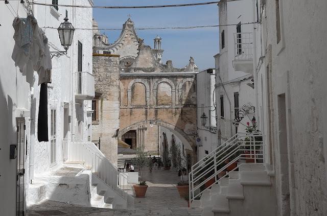 Dove andare in Primavera in Italia: Salento