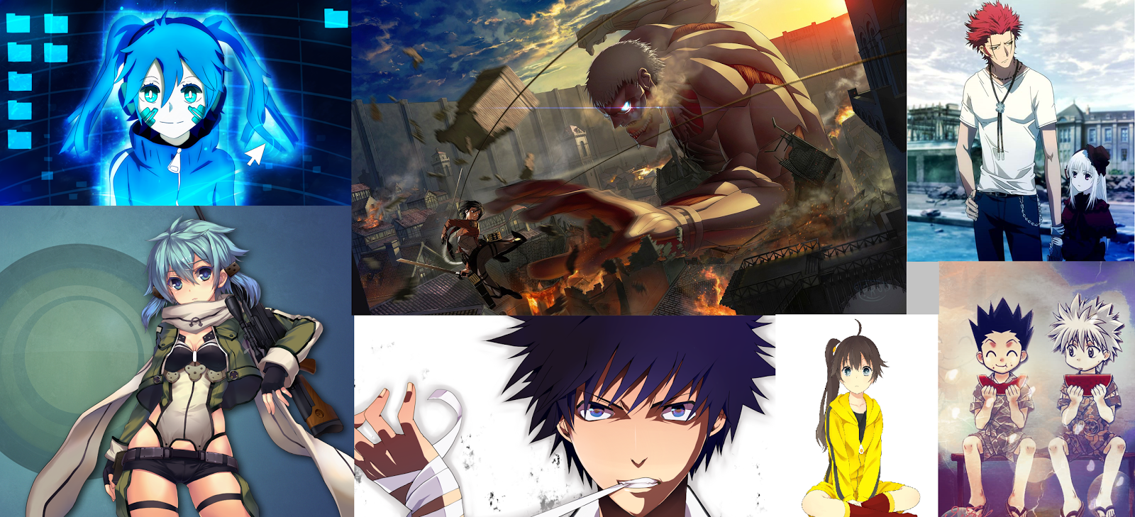 Download 100 Wallpaper Anime Hd Pack Zip HD Terbaik