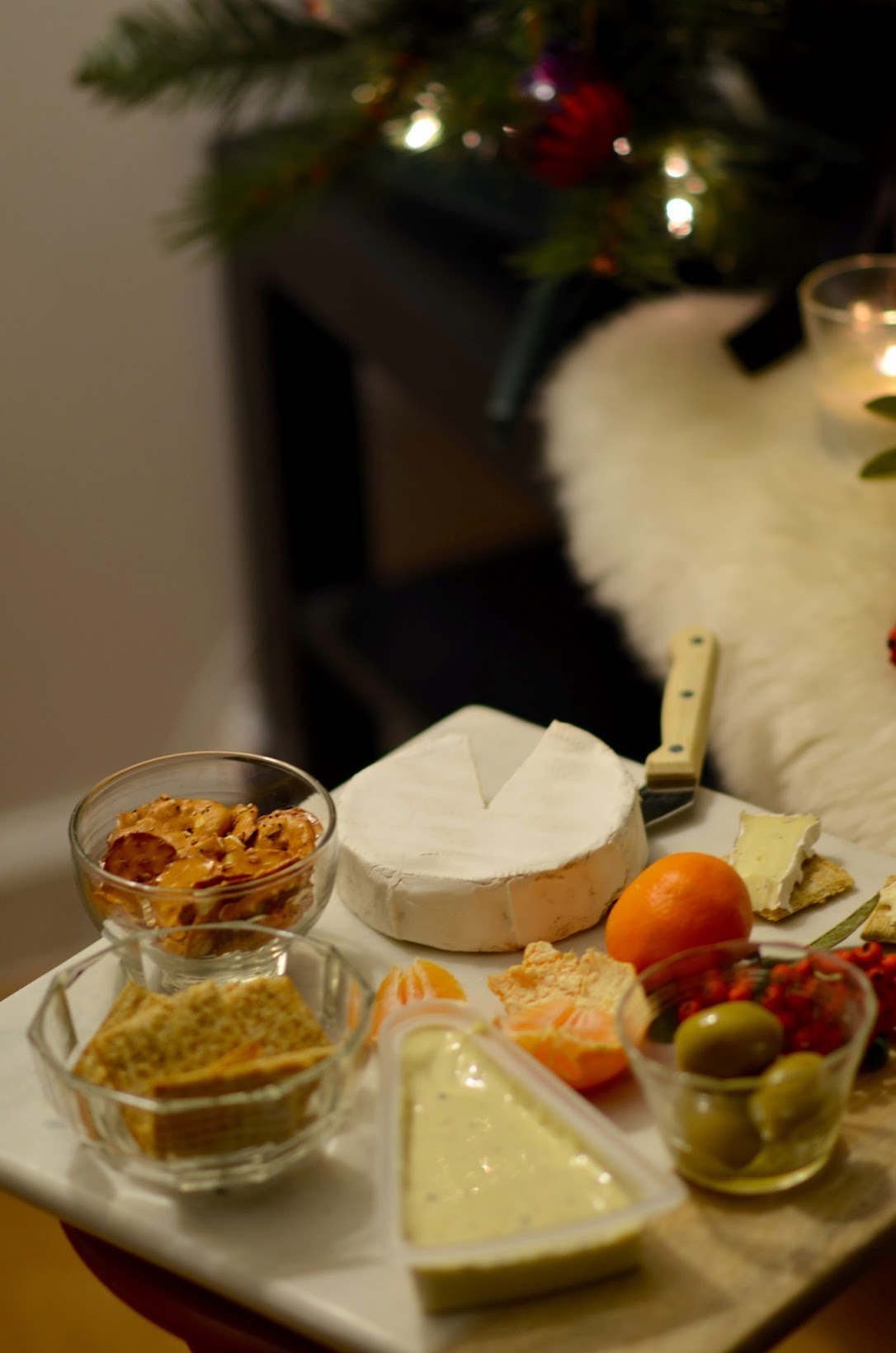 franciacorta, alouette cheese, holiday indulgances