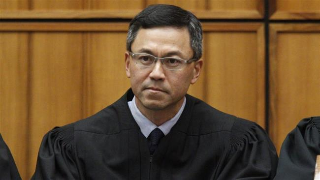 Hawaii judge rules grandparents are exempt from US President Donald Trump travel ban