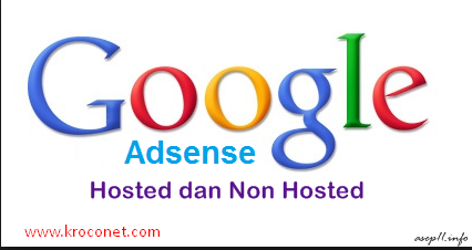 Perbedaan Hosted Dan Non Hosted