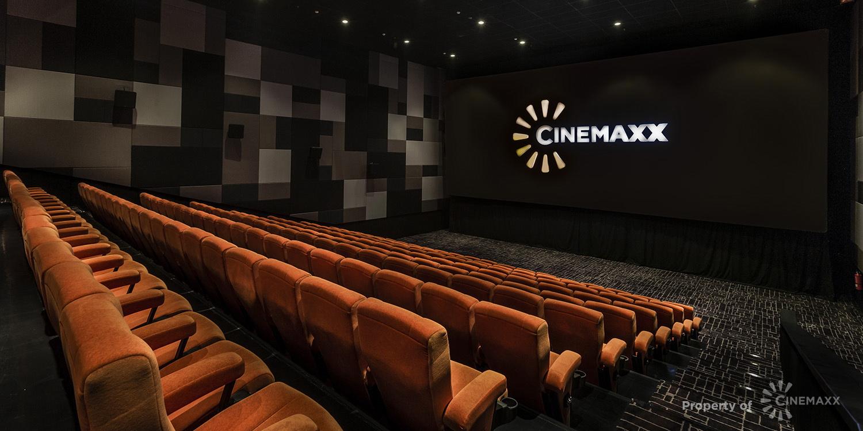 Perusahaan Bioskop di Indonesia | Arga Aditya